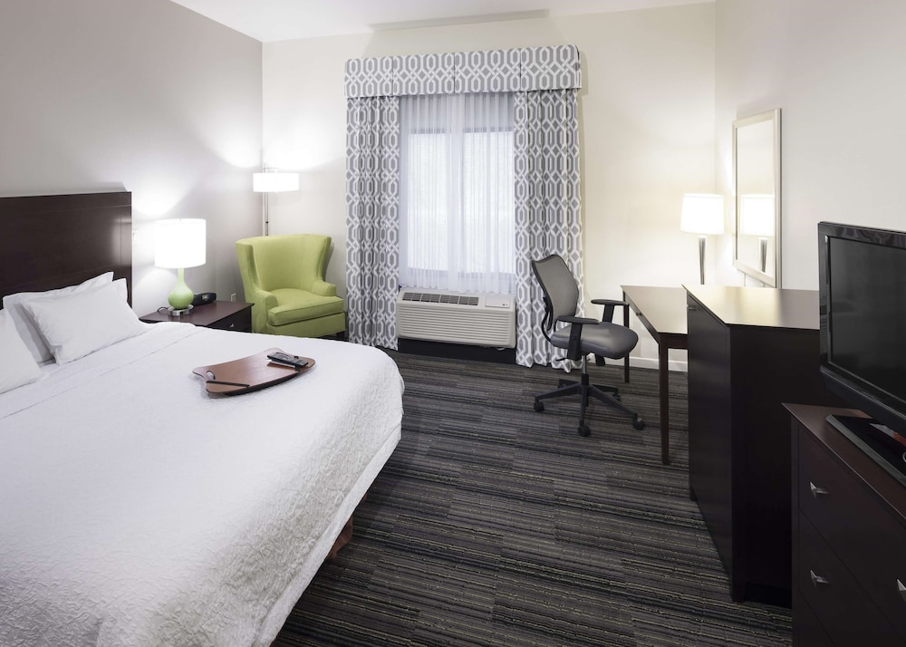 Room, Hampton Inn & Suites Phoenix North/Happy Valley