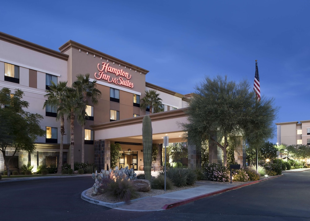 Exterior, Hampton Inn & Suites Phoenix North/Happy Valley