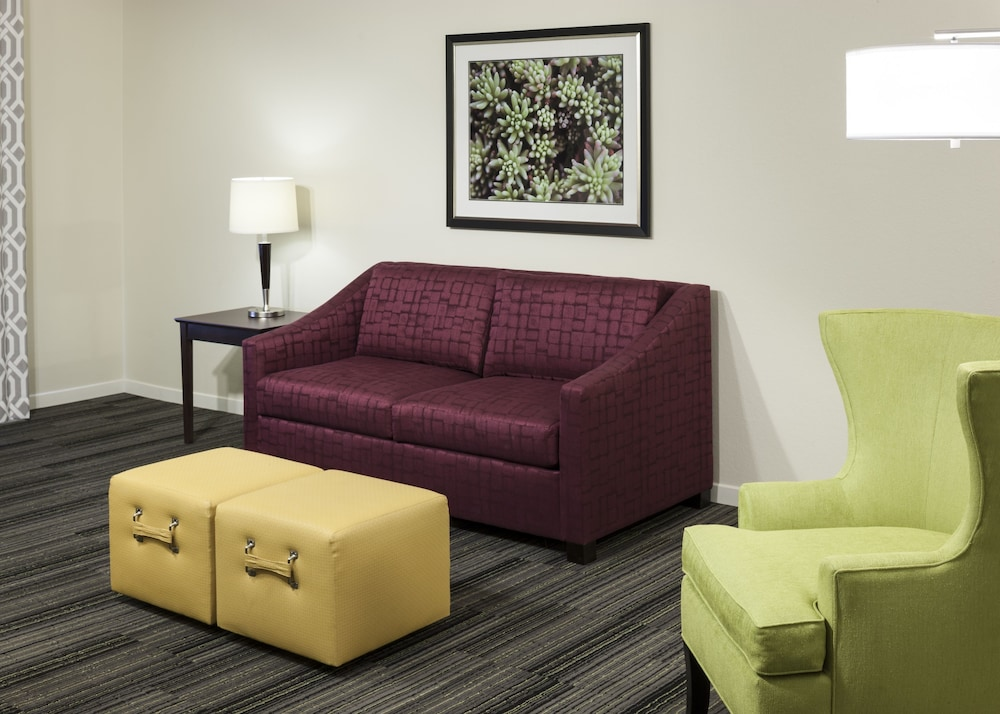 Living Room, Hampton Inn & Suites Phoenix North/Happy Valley