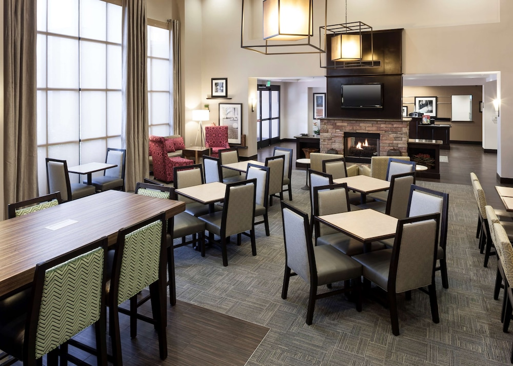 Reception, Hampton Inn & Suites Phoenix North/Happy Valley