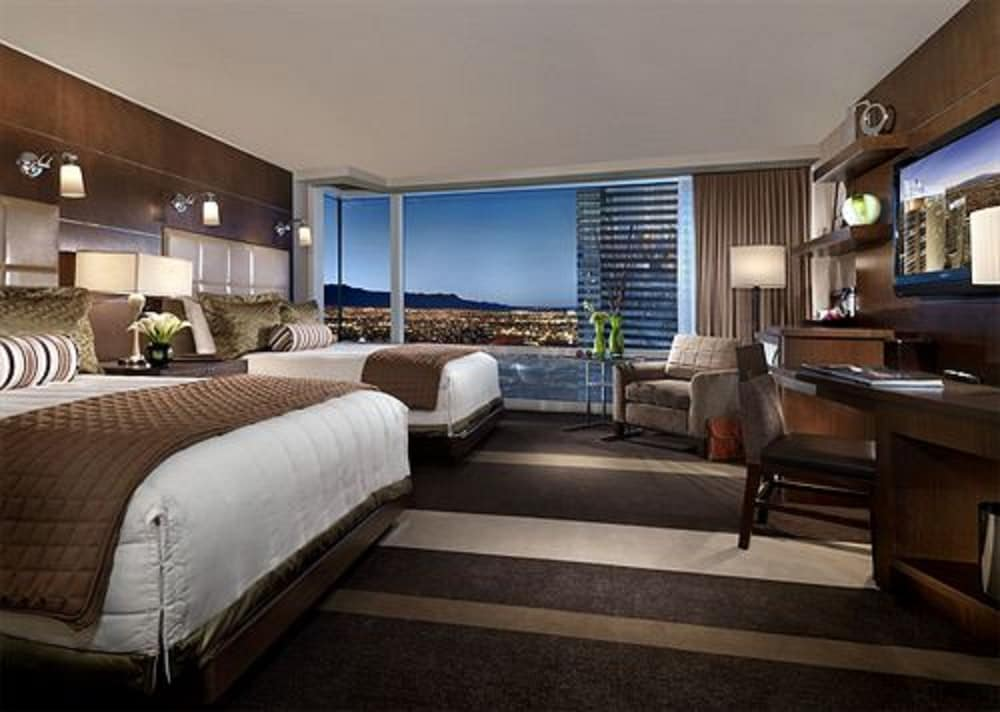 Aria Room Service Prices