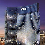 Hotels In Las Vegas Vdara Hotel Spa