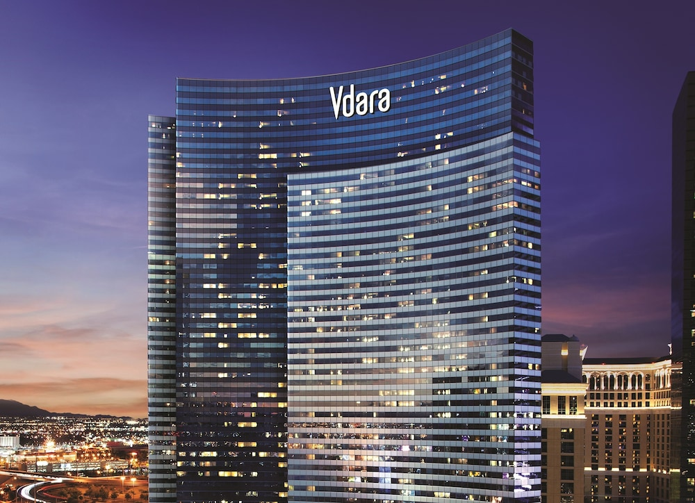 Vdara Hotel Vegas Reviews