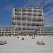 Beach Club Condominiums