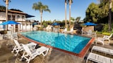 Casa Via Mar Inn & Tennis Club - Port Hueneme Hotels