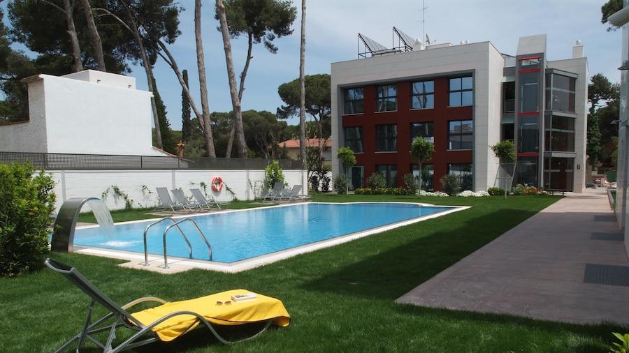 Apartamentos Turísticos Royal Marina Gardens