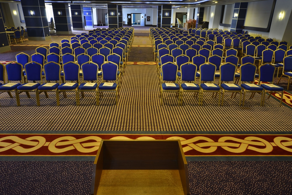 Meeting Facility, Orange County Resort Hotel Alanya - All Inclusive