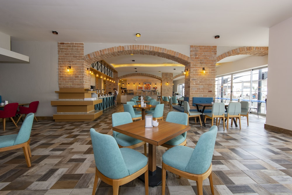 Cafe, Orange County Resort Hotel Alanya - All Inclusive