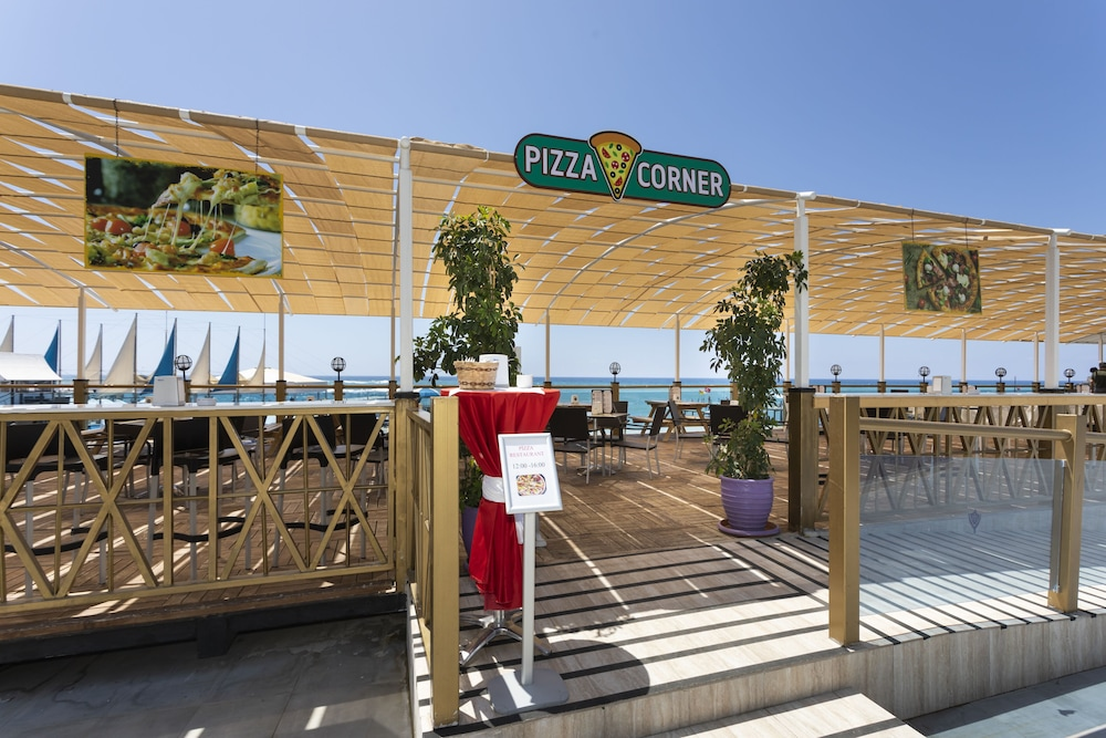 Snack Bar, Orange County Resort Hotel Alanya - All Inclusive