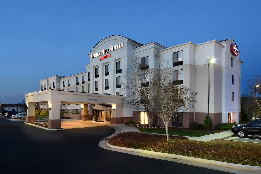 Featured Image, SpringHill Suites by Marriott Lynchburg Airport/University Area