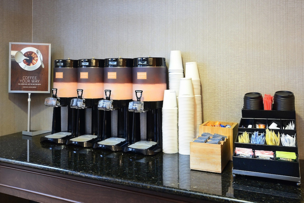 Coffee Service, SpringHill Suites by Marriott Lynchburg Airport/University Area