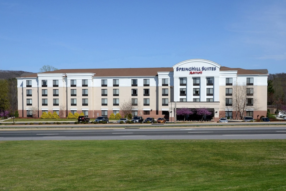 Exterior, SpringHill Suites by Marriott Lynchburg Airport/University Area