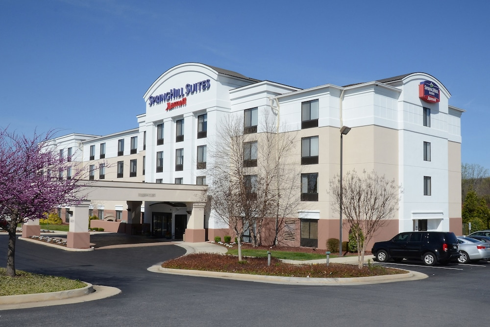 Star Hotels In Lynchburg Va
