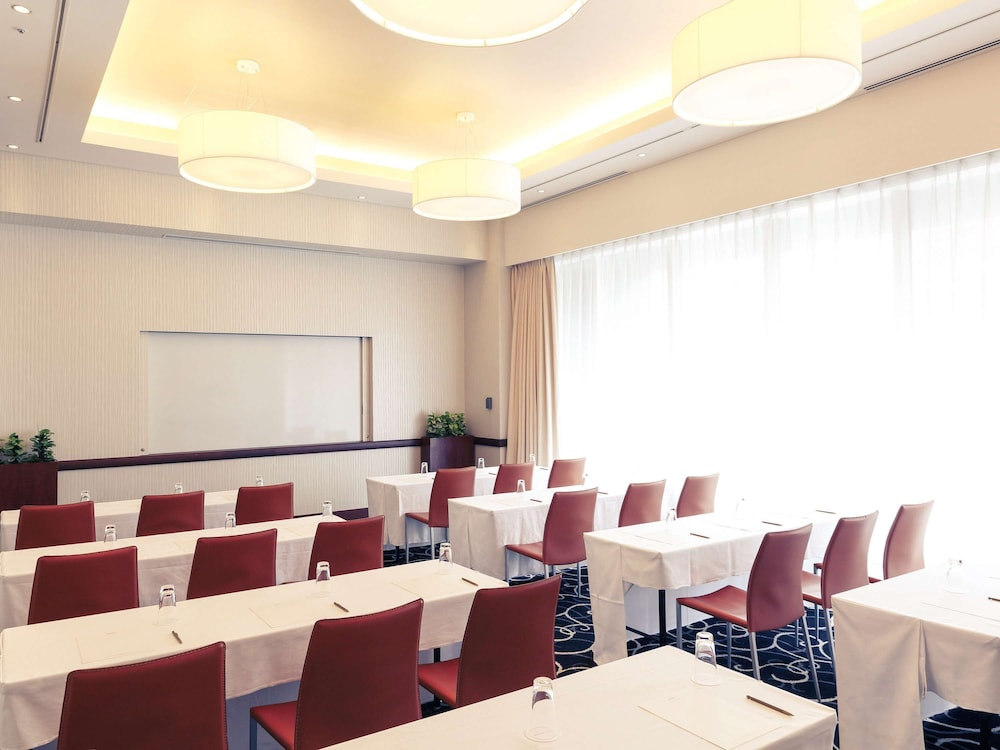 Meeting Facility, Mercure Hotel Sapporo