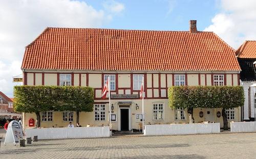 Hotel Ringkjøbing