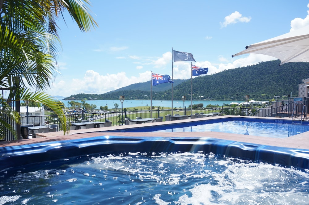 Featured Image, Whitsunday Terraces Hotel Airlie Beach