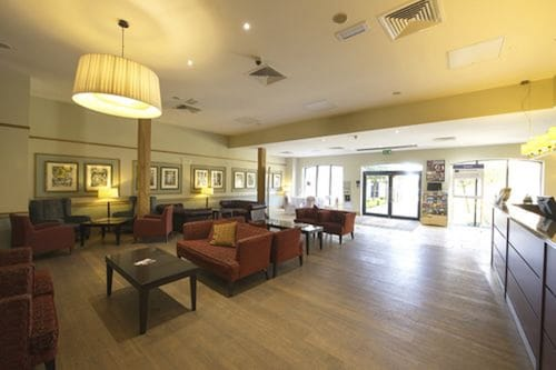 974ccc9599229 Cheap Hotels in Bicester from £46 - ebookers.com