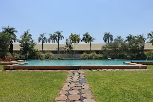 The Kimberley Grande Resort