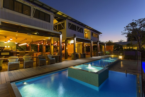 Kimberley Sands Resort & Spa - Adults Only