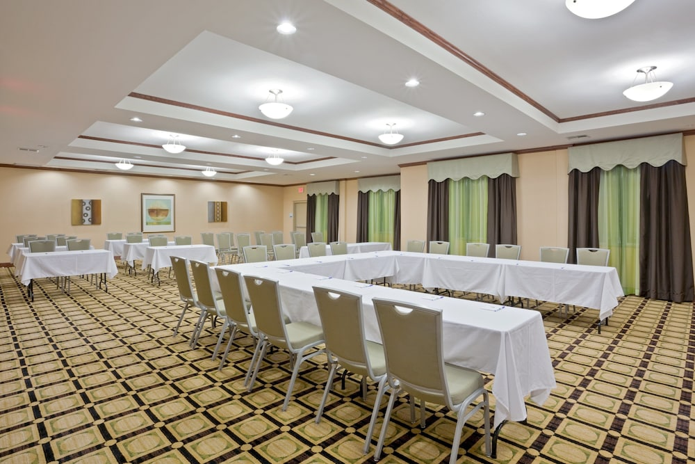 Meeting Facility, Holiday Inn Express Hotel & Suites Dumas