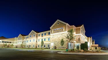 Staybridge Suites Salt Lake-West Valley City, an IHG Hotel