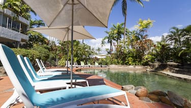 Club Tropical Resort Port Douglas