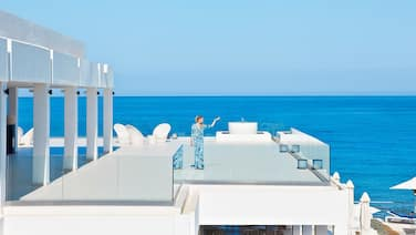 Grecotel LUX.ME White Palace - All Inclusive