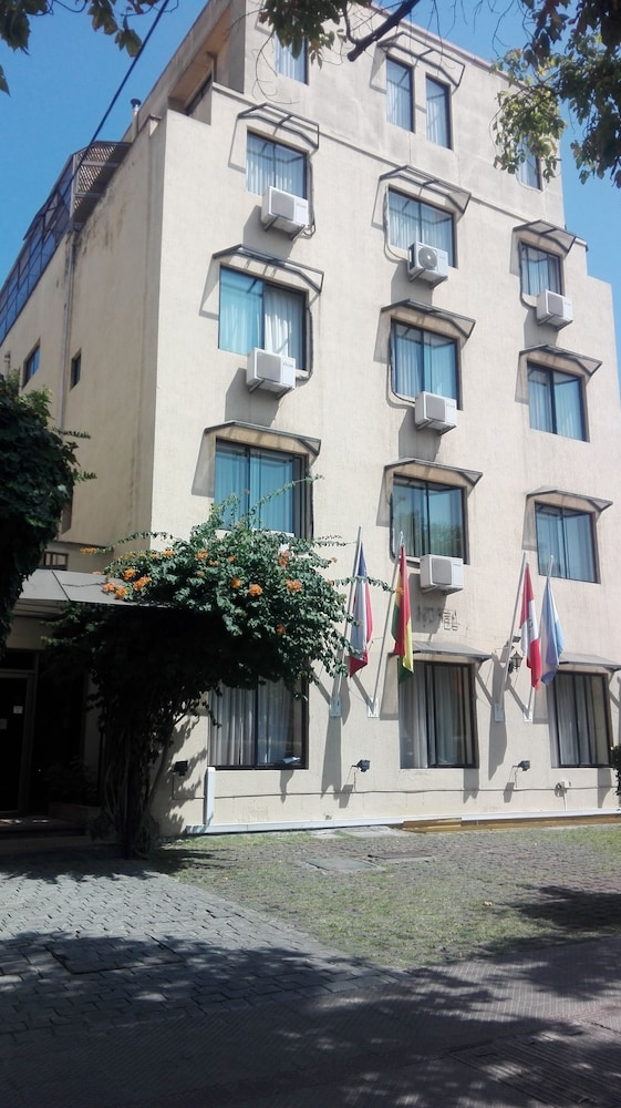 Featured Image, Hotel María Angola