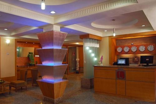 達希爾領主生態飯店
