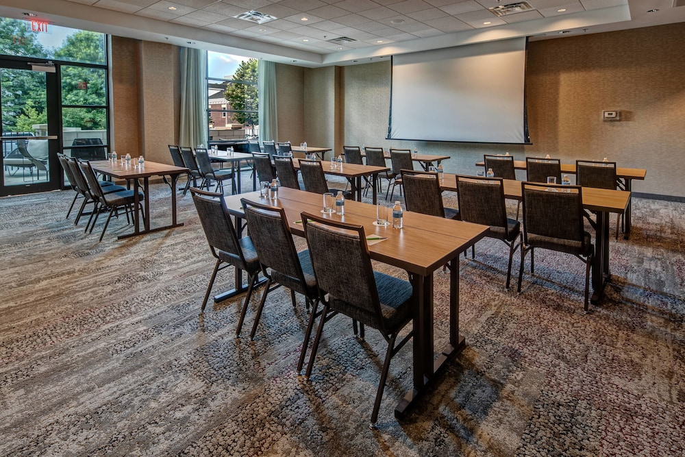 Meeting Facility, Courtyard by Marriott Dulles Airport Herndon