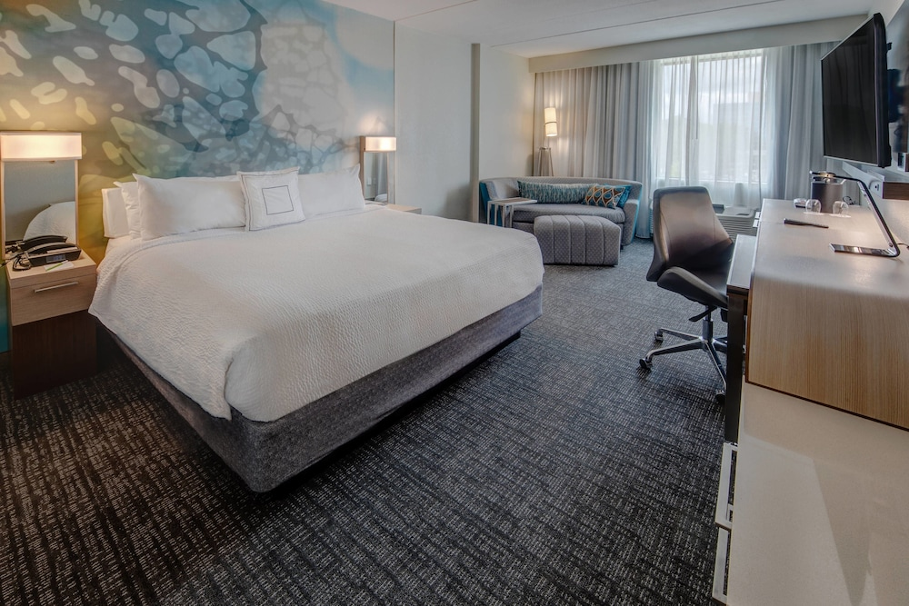 Room, Courtyard by Marriott Dulles Airport Herndon