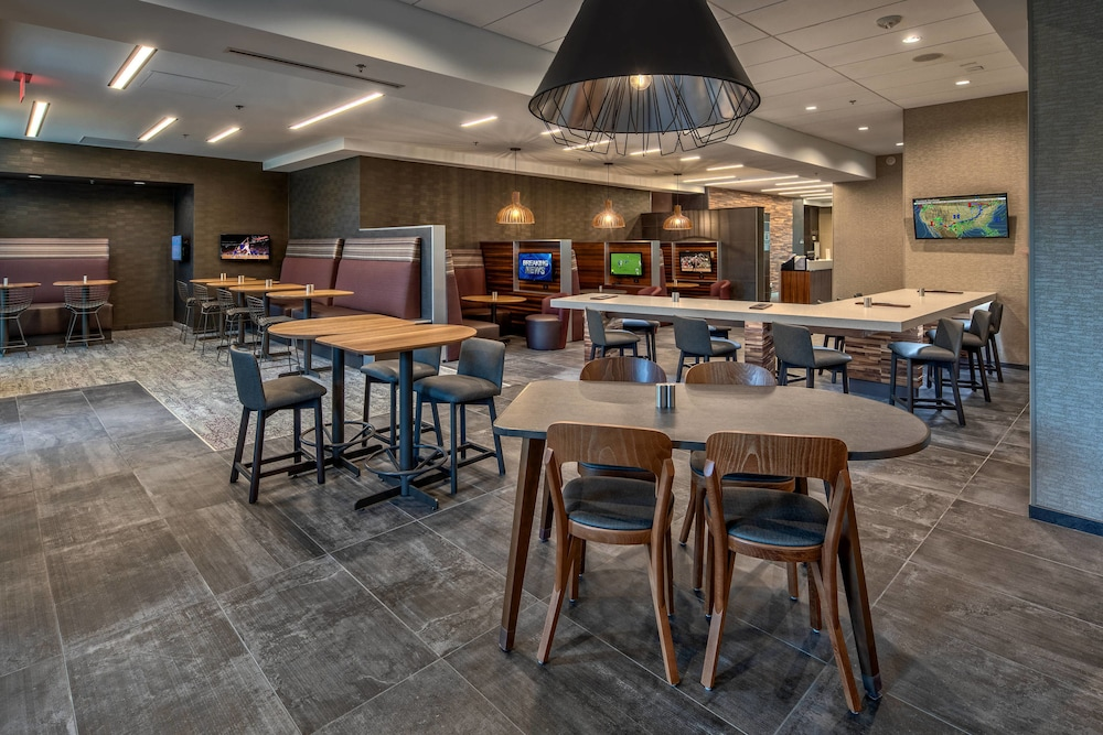 Dining, Courtyard by Marriott Dulles Airport Herndon