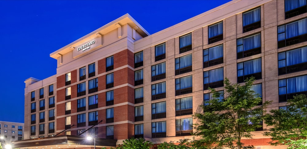 Featured Image, Courtyard by Marriott Dulles Airport Herndon
