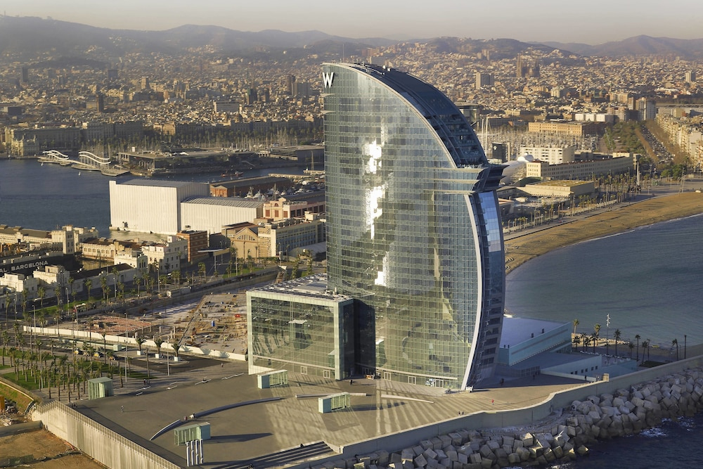 W Barcelona 2019 Room Prices 312 Deals Reviews Expedia