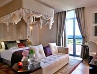 Hotel Tiara Yaktsa Côte D'Azur (34 of 36)