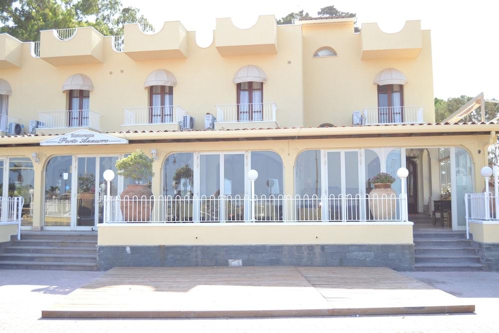 Hotel Ristorante Porto Azzurro Deals & Reviews (Taormina Coast, ITA