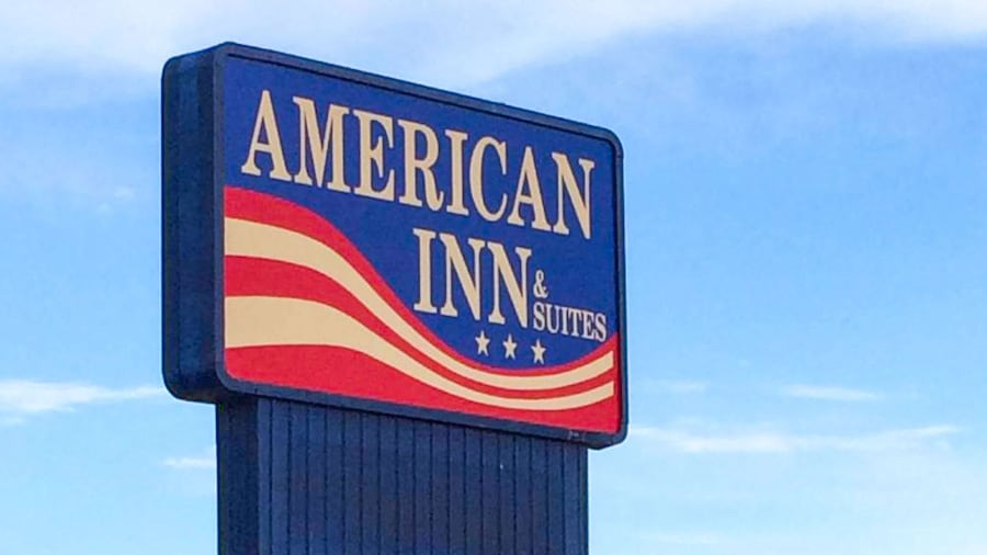 American Inn And Suites Childress