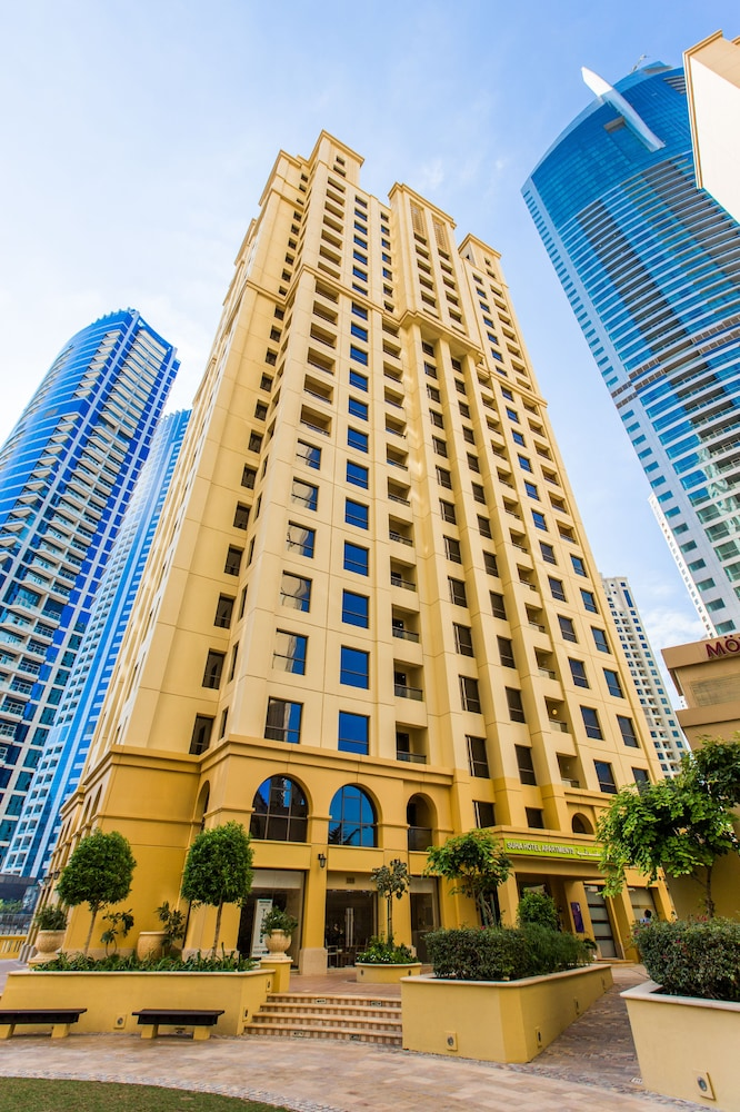 Book suha hotel apartments dubai hotel deals for Dubai hotel deals