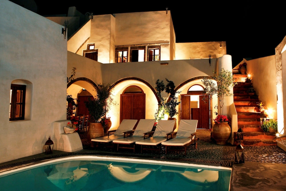 Villa, 5 Bedrooms, Private Pool - Featured Image