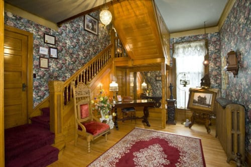 Great Place to stay Port City Victorian Inn near Muskegon