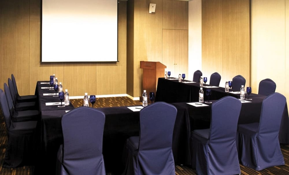 Meeting Facility, LOTTE City Hotel Mapo