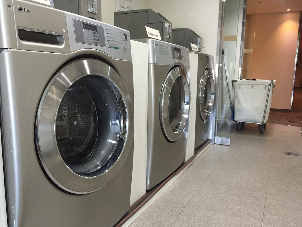 Laundry Room, LOTTE City Hotel Mapo