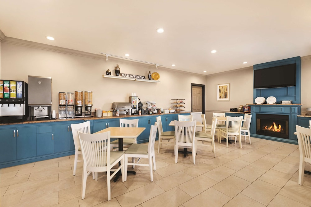 Restaurant, Country Inn & Suites by Radisson, Tampa Airport North, FL