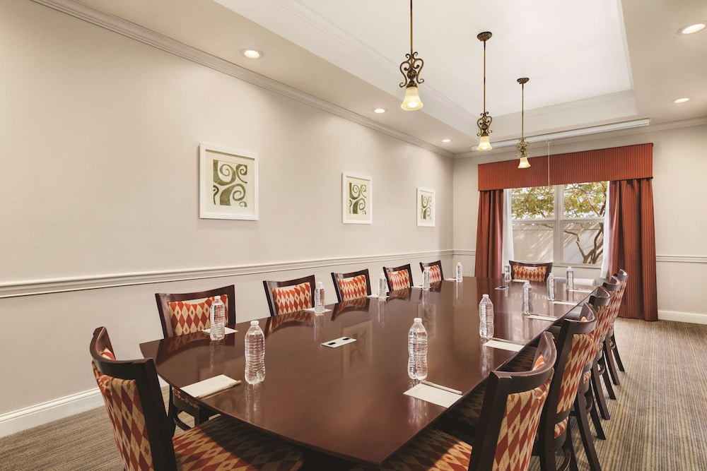 Meeting Facility, Country Inn & Suites by Radisson, Tampa Airport North, FL