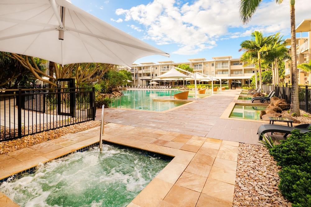 Peppers Salt Resort & Spa