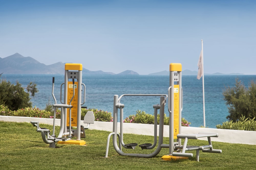 Fitness Facility, Mitsis Norida Beach Hotel - All Inclusive