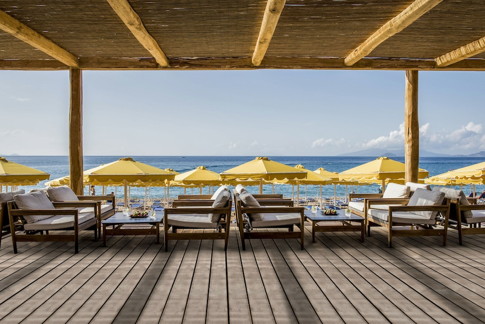 Beach Bar, Mitsis Norida Beach Hotel - All Inclusive