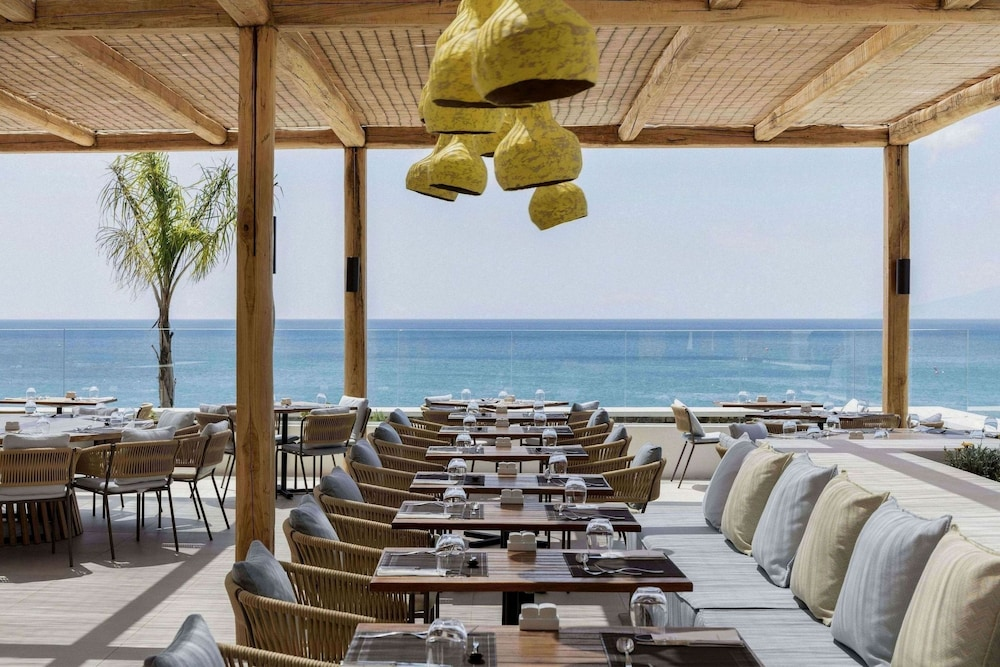 Restaurant, Mitsis Norida Beach Hotel - All Inclusive