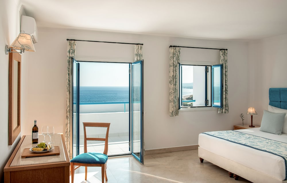 Room, Mitsis Norida Beach Hotel - All Inclusive