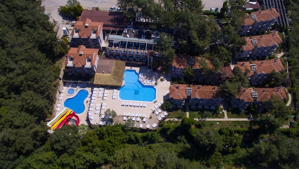 Hotel Pine Valley (Fethiye) - 2020 Updated Prices | Expedia